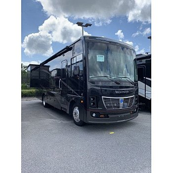 2020 Holiday Rambler Vacationer for sale 300205646