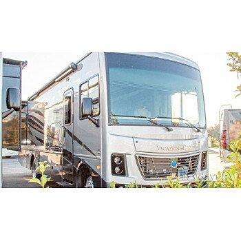2020 Holiday Rambler Vacationer for sale 300209847