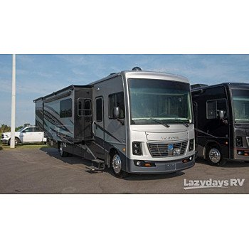 2020 Holiday Rambler Vacationer for sale 300209859