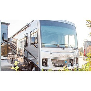 2020 Holiday Rambler Vacationer for sale 300213496