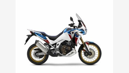 2020 Honda Africa Twin for sale 200817655