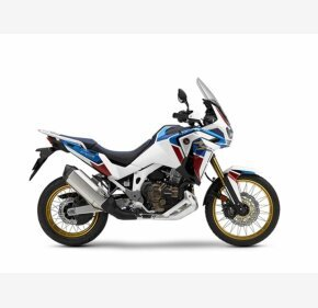2020 Honda Africa Twin for sale 200817657