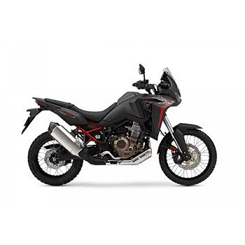 2020 Honda Africa Twin for sale 200818684