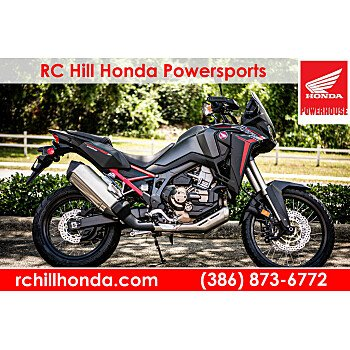 2020 Honda Africa Twin DCT for sale 200891840
