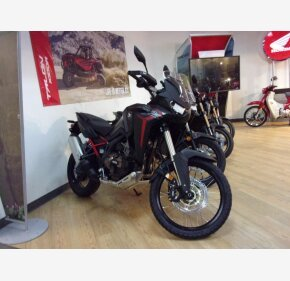 2020 Honda Africa Twin DCT for sale 200894978