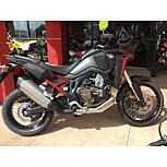 2020 Honda Africa Twin DCT for sale 200898510