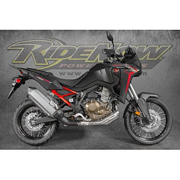 2020 Honda Africa Twin DCT for sale 200901994