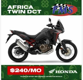 2020 Honda Africa Twin DCT for sale 200908667