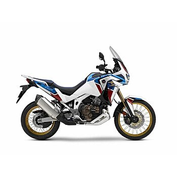 2020 Honda Africa Twin Adventure Sports DCT for sale 200915521