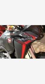 2020 Honda Africa Twin for sale 200915621