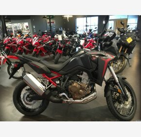 2020 Honda Africa Twin for sale 200915666