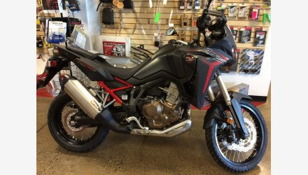 2020 Honda Africa Twin for sale 200916695