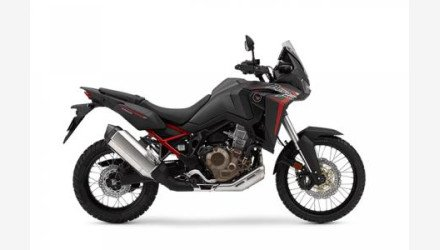 2020 Honda Africa Twin for sale 200922683