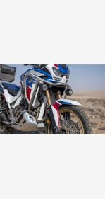 2020 Honda Africa Twin Adventure Sports DCT for sale 200938728
