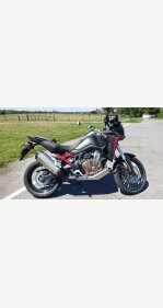 2020 Honda Africa Twin DCT for sale 200946155