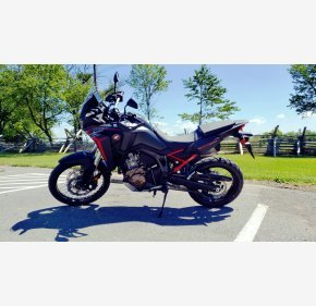 2020 Honda Africa Twin DCT for sale 200948709
