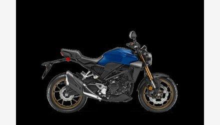 2020 Honda CB300R for sale 200766215