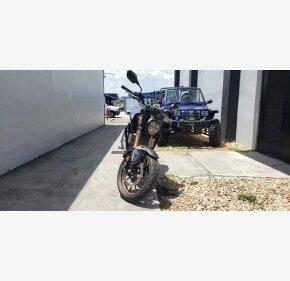 2020 Honda CB300R for sale 200768961
