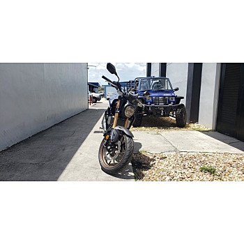 2020 Honda CB300R for sale 200768961