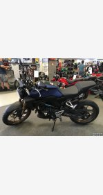 2020 Honda CB300R for sale 200771147