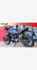 2020 Honda CB300R for sale 200809847