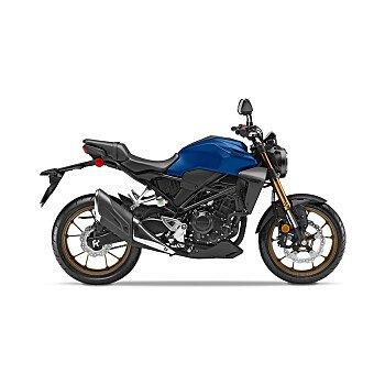 2020 Honda CB300R for sale 200830829