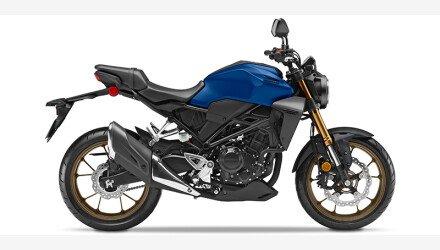 2020 Honda CB300R for sale 200832161