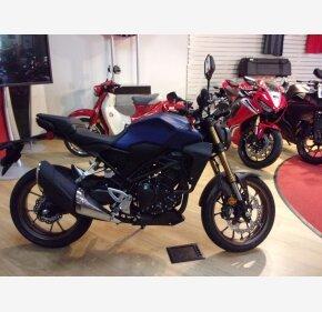 2020 Honda CB300R for sale 200885379