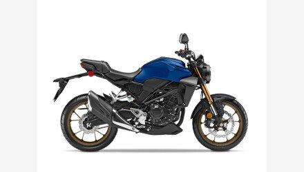 2020 Honda CB300R for sale 200907453