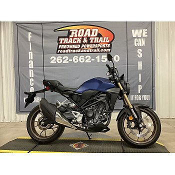 2020 Honda CB300R for sale 200932171