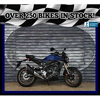 2020 Honda CB300R for sale 200988704