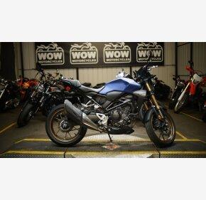 2020 Honda CB300R for sale 201042561