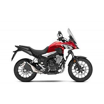 2020 Honda CB500X for sale 200865309