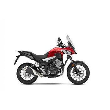 2020 Honda CB500X for sale 200880800