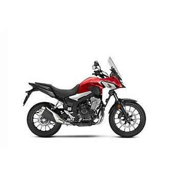 2020 Honda CB500X for sale 200880835