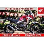 2020 Honda CB500X for sale 200886263