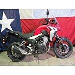 2020 Honda CB500X for sale 200936036