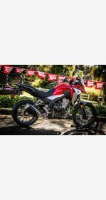 2020 Honda CB500X ABS for sale 200976561