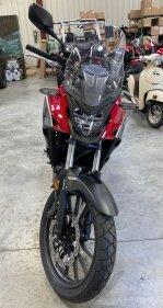 2020 Honda CB500X for sale 200983453