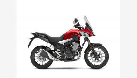 2020 Honda CB500X ABS for sale 201072008
