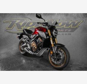 2020 Honda CB650R for sale 200865311