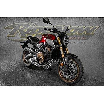 2020 Honda CB650R ABS for sale 200866505