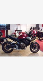 2020 Honda CB650R ABS for sale 200866995