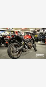 2020 Honda CB650R ABS for sale 200868437