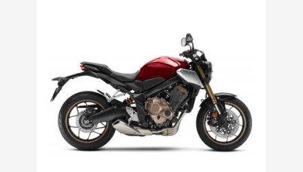 2020 Honda CB650R for sale 200870996