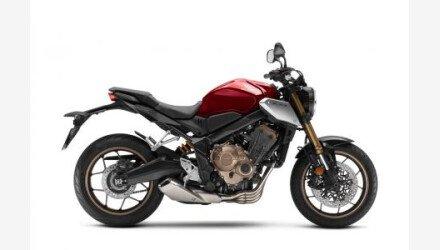 2020 Honda CB650R ABS for sale 200871426