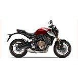 2020 Honda CB650R for sale 200876529