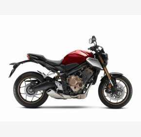2020 Honda CB650R ABS for sale 200878710