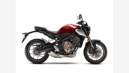 2020 Honda CB650R ABS for sale 200889135
