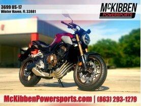 2020 Honda CB650R for sale 200950602